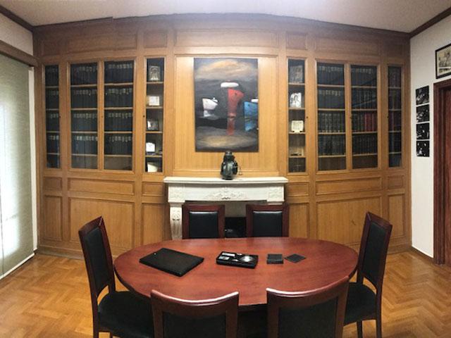 Δικηγορικό Γραφείο Απόστολος Λύτρας και Συνεργάτες