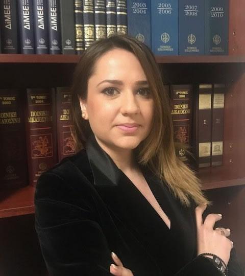 δικηγορος ΣΟΦΙΑ Δ. ΒΛΑΧΙΩΤΗ